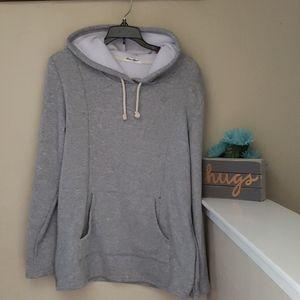 Nursing Maternity Sport Hoodie Sweatshirt